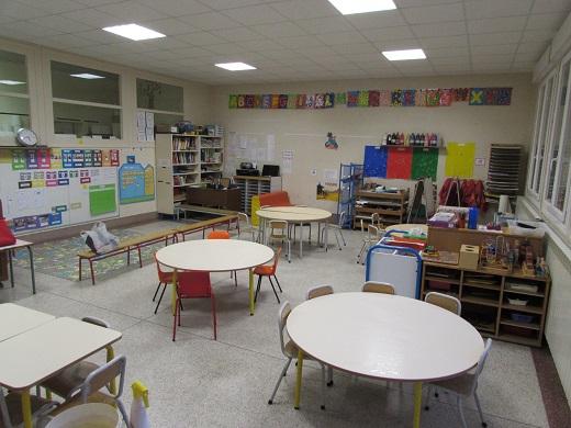 Lagny site de la commune - Decoration classe petite section ...